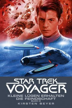 Star Trek – Voyager 13 von Beyer,  Kirsten