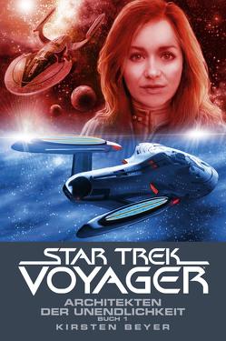 Star Trek – Voyager 14 von Beyer,  Kirsten, Ulmer,  René