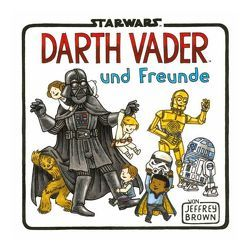Star Wars von Brown,  Jeffrey
