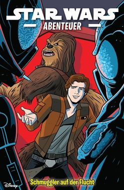 Star Wars Abenteuer von Charm,  Derek, Scott,  Cavan