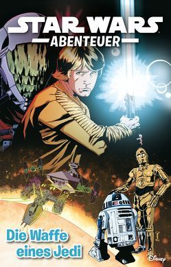 Star Wars Adventures von Coleman,  Ruaíri, Fry,  Jason, Worley,  Alec