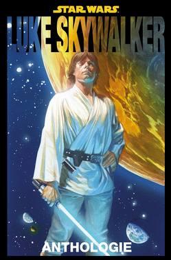 Star Wars Anthologie: Luke Skywalker