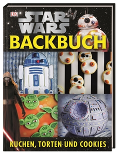 Star Wars™ Backbuch