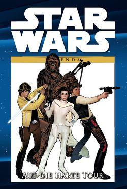 Star Wars Comic-Kollektion von Castiello,  Marco, Duursema,  Jan, Kindt,  Matt, Ostrander,  John