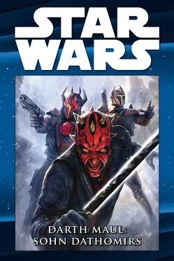 Star Wars Comic-Kollektion von Barlow,  Jeremy, Frigeri,  Juan, Nagula,  Michael, Read,  Christian, Vargas,  Mauro, Williams,  Rob
