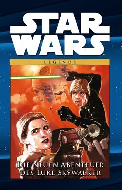 Star Wars Comic-Kollektion von Austin,  Terry, Brunner,  Chris, Hall,  Jason, Sprouse,  Chris