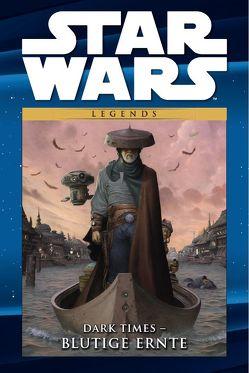 Star Wars Comic-Kollektion von Nagula,  Michael, Stradley,  Randy, Wheatley,  Douglas