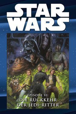 Star Wars Comic-Kollektion von Aardvark,  Justin, Garzon,  Carlos, Goodwin,  Archie, Nagula,  Michael, Williamson,  Al