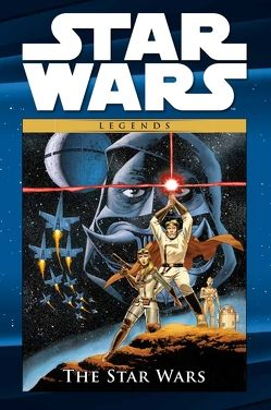 Star Wars Comic-Kollektion von Mayhew,  Mike, Rinzler,  J. W., Winter,  Marc