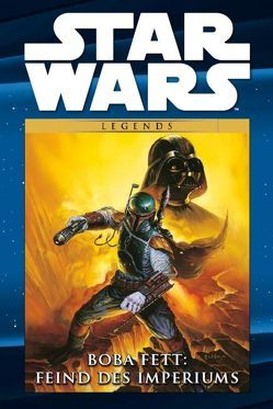 Star Wars Comic-Kollektion von Amash,  Jim, Ensign,  Jordi, Ezquerra,  Carlos, Gibson,  Ian, Mangels,  Andy, Nadeau,  John, Wagner,  John