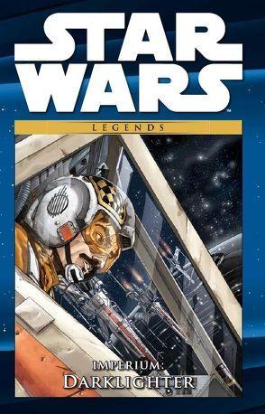 Star Wars Comic-Kollektion von Bregel,  Michael, Chadwick,  Paul, Nagula,  Michael, Wheatley,  Douglas
