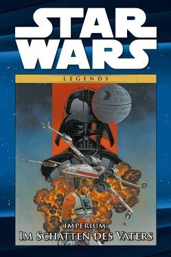 Star Wars Comic-Kollektion von Allie,  Scott, Andrews,  Thomas, Corroney,  Joe, Lacombe,  Michel, Melo,  Adriana, Nagula,  Michael