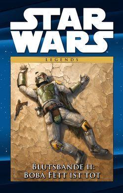 Star Wars Comic-Kollektion von Nagula,  Michael, Scalf,  Chris, Taylor,  Tom