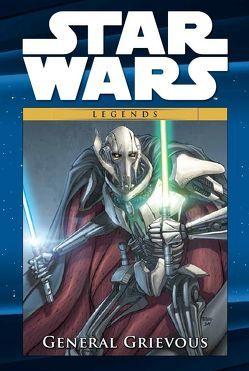 Star Wars Comic-Kollektion von Badeaux,  Brandon, Dixon,  Chuck, Leonardi,  Rick, Nagula,  Michael, Ostrander,  John, Pennington,  Mark