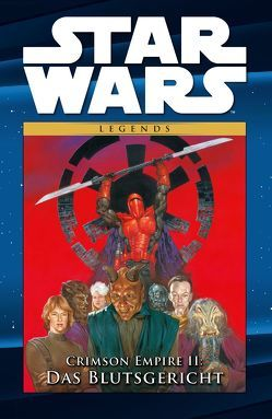 Star Wars Comic-Kollektion von Emberlin,  Randy, Gulacy,  Paul, Nagula,  Michael, Richardson,  Mike, Stradley,  Randy