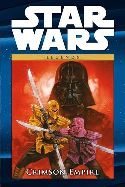 Star Wars Comic-Kollektion von Gulacy,  Paul, Nagula,  Michael, Richardson,  Mike, Russell,  P. Craig, Stradley,  Randy
