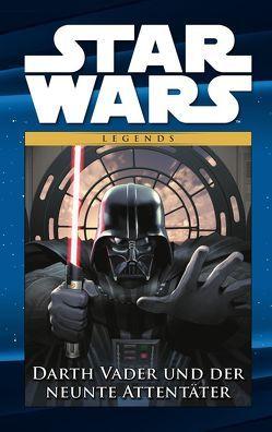 Star Wars Comic-Kollektion von Ching,  Brian, Fernández,  Iván, Marz,  Ron, Nagula,  Michael, Siedell,  Tim, Thompson,  Stephen