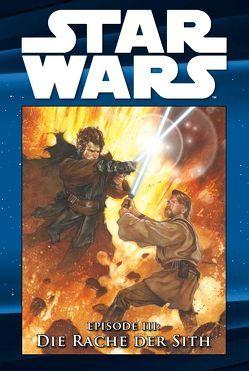 Star Wars Comic-Kollektion von Lane,  Miles, Lucas,  George, Nagula,  Michael, Wheatley,  Douglas
