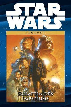 Star Wars Comic-Kollektion von Anton,  Uwe, Nadeau,  John, Plunkett,  Kilian, Wagner,  John
