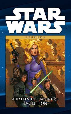 Star Wars Comic-Kollektion von Bachs,  Roman, Lobdell,  Scott, Murphy,  Sean, Nagula,  Michael, Pascoe,  Jim, Perry,  Steve, Randell,  Ron