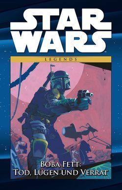 Star Wars Comic-Kollektion von Anton,  Uwe, Kennedy,  Cam, Nagula,  Michael, Wagner,  John