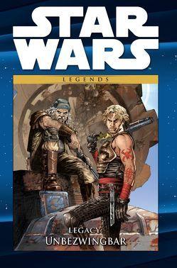 Star Wars Comic-Kollektion von Duursema,  Jan, Francia,  Omar, Nagula,  Michael, Ostrander,  John, Robinson,  Alan