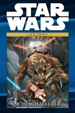 Star Wars Comic-Kollektion von Badeaux,  Brandon, Duursema,  Jan, Nagula,  Michael, Ostrander,  John, Stradley,  Randy