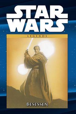 Star Wars Comic-Kollektion von Blackman,  W. Haden, Ching,  Brian, Lane,  Miles, Nagula,  Michael, Scott,  Nicola