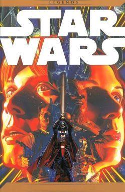 Star Wars Comic-Kollektion von D`Anda,  Carlos, Eltaeb,  Gabe, Nagula,  Michael, Wood,  Brian