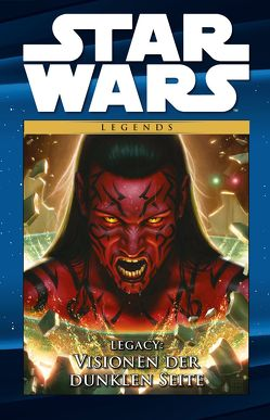 Star Wars Comic-Kollektion von Duursema,  Jan, Francia,  Omar, Nagula,  Michael, Ostrander,  John