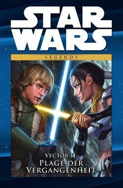 Star Wars Comic-Kollektion von Duursema,  Jan, Nagula,  Michael, Ostrander,  John, Parsons,  Dan, Weaver,  Dustin, Williams,  Rob