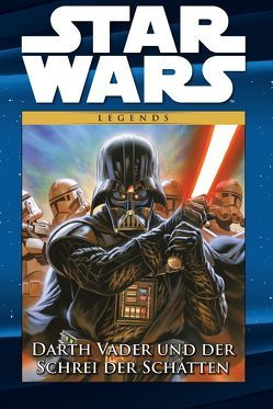 Star Wars Comic-Kollektion von Guzman,  Gabriel, Nagula,  Michael, Nestelle,  Dave, Plunkett,  Kilian, Siedell,  Tim