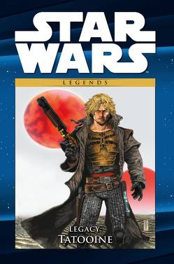Star Wars Comic-Kollektion von Baldisimo,  Kajo, Duursema,  Jan, Nagula,  Michael, Ostrander,  John, Parsons,  Dan