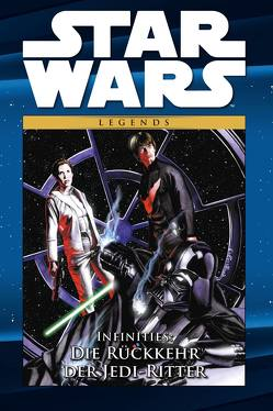 Star Wars Comic-Kollektion von Benjamin,  Ryan, Crawford,  Saleem, Gallardo,  Adam, Kirby,  Juvaun, Norton,  Dan