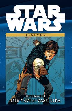 Star Wars Comic-Kollektion von Panini