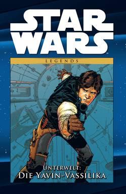 Star Wars Comic-Kollektion von Asamiya,  Kia, Bregel,  Michael, Feuer,  Benjamin, Kennedy,  Mike, Meglia,  Carlos