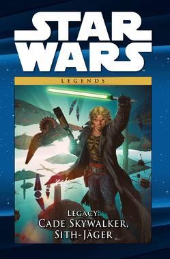 Star Wars Comic-Kollektion von Duursema,  John, Ostrander,  John, Parsons,  Dan