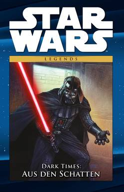 Star Wars Comic-Kollektion von Harrison,  Mick, Nagula,  Michael, Wheatley,  Douglas