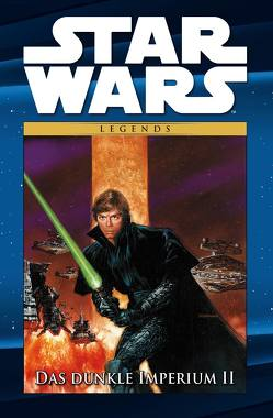Star Wars Comic-Kollektion von Anton,  Uwe, Baikie,  Jim, Beidler,  Mike, Kennedy,  Cam, Veitch,  Tom