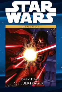Star Wars Comic-Kollektion von Guzman,  Gabriel, Nagula,  Michael, Stradley,  Randy