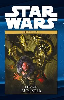 Star Wars Comic-Kollektion von Duursema,  Jan, Nagula,  Michael, Ostrander,  John, Parsons,  Dan, Ross,  Dave
