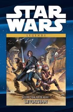 Star Wars Comic-Kollektion von Anderson,  Kevin J., Carrasco jr.,  Dario, Feuer,  Benjamin, Nagula,  Michael, Stackpole,  Michael A., Teranishi,  Robert