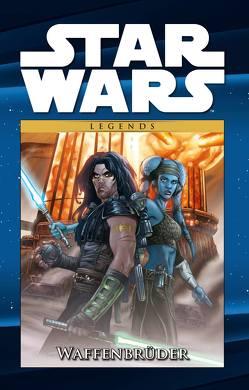 Star Wars Comic-Kollektion von Duursema,  John, Nagula,  Michael, Ostrander,  John, Parsons,  Dan