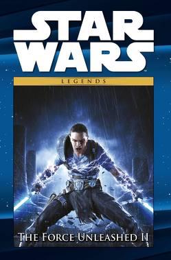 Star Wars Comic-Kollektion von Blackman,  Haden, Francia,  Omar, Marz,  Ron, Melo,  Adriana, Nagula,  Michael, Scott,  Nicola, Silva,  Manuel