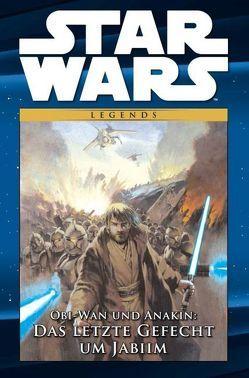 Star Wars Comic-Kollektion von Blackman,  W. Haden, Ching,  Brian