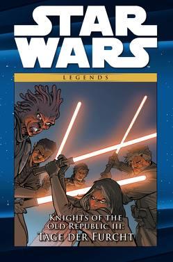 Star Wars Comic-Kollektion von Ching,  Brian, Miller,  John Jackson, Tolibao,  Harvey, Weaver,  Dustin