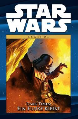 Star Wars Comic-Kollektion von Stradley,  Randy, Wheatley,  Douglas