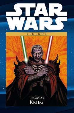 Star Wars Comic-Kollektion von Duursema,  Jan, Nagula,  Michael, Ostrander,  John, Parsons,  Dan