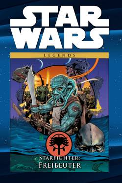 Star Wars Comic-Kollektion von Bachs,  Ramon F., Blackman,  Haden, Dalla Vecchia,  Christian, Fabbri,  Davide, Fernandez,  Raul, Stradley,  Randy