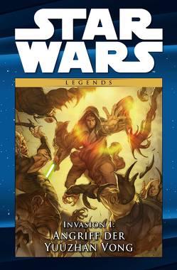 Star Wars Comic-Kollektion von Taylor,  Tom, Wilson,  Colin